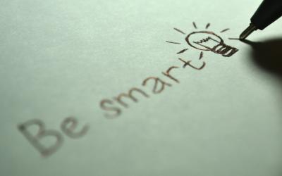 Warum ich finde, dass smart ganz schön nice ist!