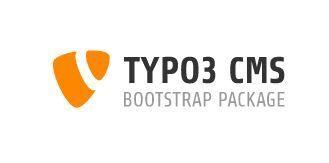 Typo3 und das Bootstrap Package